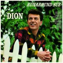 Dion: Runaround Sue (180g) (Limited-Edition), LP