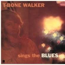 T-Bone Walker: Sings The Blues + 4 Bonus Tracks (180g) (Limited-Edition), LP