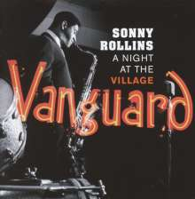 Sonny Rollins (geb. 1930): A Night At The Village Vanguard (Poll-Winners-Edition), 2 CDs