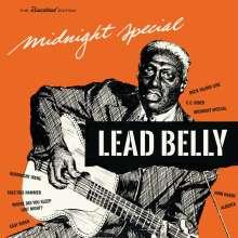 Leadbelly (Huddy Ledbetter): Midnight Special, 2 CDs