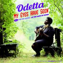 Odetta: My Eyes Have Seen + The Tin Angel / At The Gate Of Horn, 2 CDs