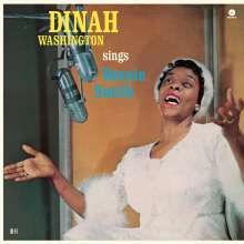Dinah Washington (1924-1963): Sings Bessie Smith, LP