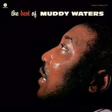 Muddy Waters: The Best Of Muddy Waters (180g) (Limited-Edition) +4 Bonustracks, LP