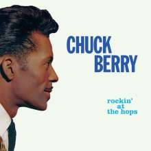 Chuck Berry: Rockin' At The Hops (180g) (Limited-Edition) (Green Vinyl) (+4 Bonustracks), LP