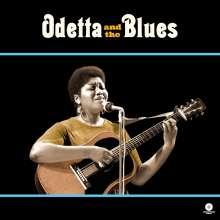 Odetta: Odetta And The Blues (180g) (Limited-Edition) (+2 Bonus Tracks), LP