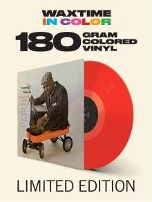 Thelonious Monk (1917-1982): Monk's Music (180g) (Limited-Edition) (Translucent Red Vinyl) (+ Bonustrack), LP