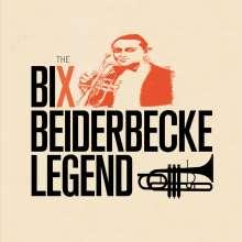 Bix Beiderbecke (1903-1931): The Bix Beiderbecke Legend (+11 Bonus Tracks), CD