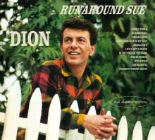 Dion: Runaround Sue / Presenting Dion & The Belmonts & 6 Bonus Tracks (Limited-Edition), CD
