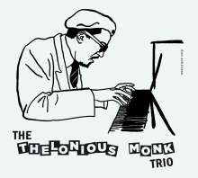 Thelonious Monk (1917-1982): The Thelonious Monk Trio (+9 Bonus Tracks), CD