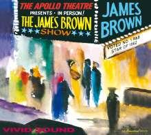 James Brown: Live At The Apollo 1962 (+12 Bonustracks) (Limited Edition), CD