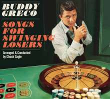 Buddy Greco (1926-2017): Songs For Swinging Losers / Buddy Greco Live (Limited Edition), CD