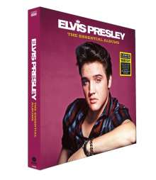 Elvis Presley (1935-1977): The Essential Albums (180g) (Limited Edition), 3 LPs