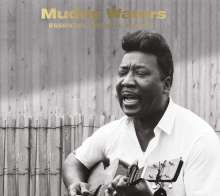 Muddy Waters: Essential Original Albums, 3 CDs