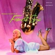 Franck Pourcel: French Sax & La Femme, CD