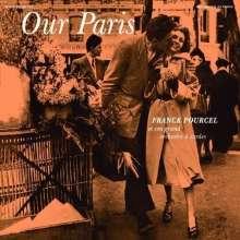 Franck Pourcel: Our Paris / Pourcel's Pastels, CD
