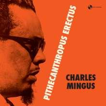 Charles Mingus (1922-1979): Pithecanthropus Erectus (remastered) (180g) (Limited-Edition) (+1 Bonustrack), LP