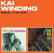 Kai Winding (1922-1983): Solo / Kai Ole, CD