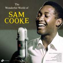 Sam Cooke: The Wonderful World Of Sam Cooke (180g) (Limited-Edition), LP
