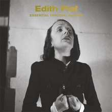 Edith Piaf (1915-1963): Essential Original Albums, 3 CDs