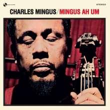 Charles Mingus (1922-1979): Mingus Ah Um (remastered) (180g) (Limited Edition), LP