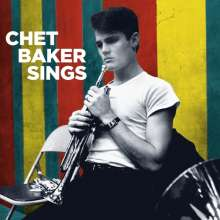 Chet Baker (1929-1988): Sings (180g) (Limited Edition) (Translucent Blue Virgin-Vinyl), LP