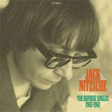 Jack Nitzsche: The Reprise Singles 1963 - 1965, LP