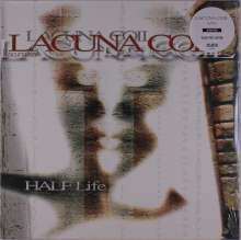Lacuna Coil: Halflife EP, LP