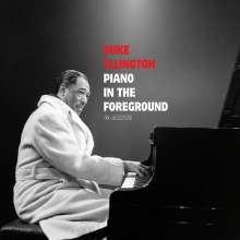Duke Ellington (1899-1974): Piano In The Foreground (remastered) (180g) (Limited-Edition), LP