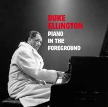 Duke Ellington (1899-1974): Piano In The Foreground, CD