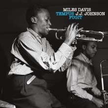 Miles Davis & J.J. Johnson: Tempus Fugit, CD