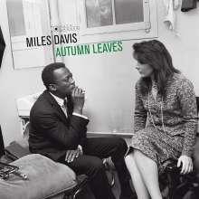 Miles Davis (1926-1991): Autumn Leaves (180g) (Limited-Edition), LP
