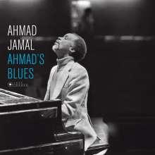 Ahmad Jamal (geb. 1930): Ahmad's Blues (180g) (Limited Edition), LP