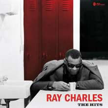 Ray Charles: The Hits (180g) (Limited Edition), LP