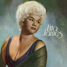 Etta James: Etta James (Third Album) + Bonus Tracks (Limited-Edition), CD