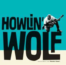 Howlin' Wolf: Second Album (Aka Rockin' Chair) (+10 Bonus Tracks), CD