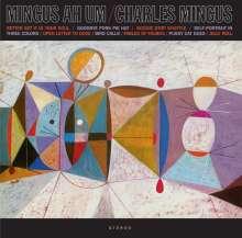 Charles Mingus (1922-1979): Mingus Ah Hum (+3 Bonus Tracks) (Limited Edition), CD