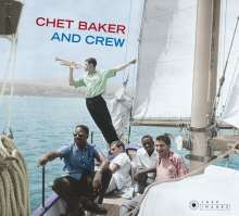 Chet Baker (1929-1988): And Crew (Jazz Images), 2 CDs