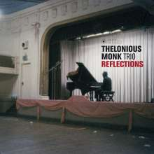 Thelonious Monk (1917-1982): Reflections (180g) (Limited Edition), LP