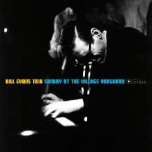 Bill Evans (Piano) (1929-1980): Sunday At The Village Vanguard (Jazz Images), CD