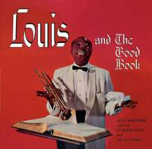 Louis Armstrong (1901-1971): Louis Armstrong And The Good Book/Louis And The Angels (Limited-Edition), CD