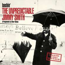 Jimmy Smith (Organ) (1928-2005): Bashin': The Unpredictable Jimmy Smith / Jimmy Smith Plays Fats Waller (Limited-Edition), CD