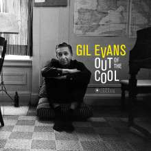 Gil Evans (1912-1988): Out Of The Cool (Jazz Images), CD