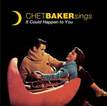 Chet Baker (1929-1988): Sings It Could Happen To You (Limited-Edition), CD