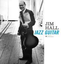 Jim Hall (1930-2013): Jazz Guitar (180g) (Limited Edition) (William Claxton Collection) (+Bonustrack), LP