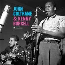 Kenny Burrell & John Coltrane: John Coltrane & Kenny Burrell (180g) (Limited Edition), LP