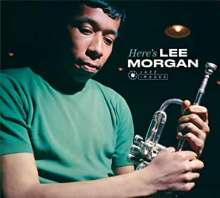 Lee Morgan (1938-1972): Here's Lee Morgan / Expoobident / Kelly Great / The Young Lions (Limited Edition), 2 CDs