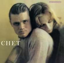 Chet Baker (1929-1988): The Lyrical Trumpet Of Chet Baker (+5 Bonus Tracks) (Limited-Edition), CD