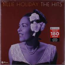 Billie Holiday (1915-1959): The Hits (180g) (Limited Edition), LP