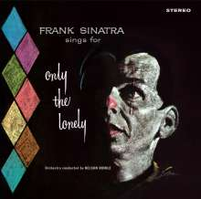 Frank Sinatra (1915-1998): Sings For Only The Lonely (Limited Edition + Bonus), CD