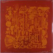 North East Ska Jazz Orchestra: North East Ska Jazz Orchestra, LP